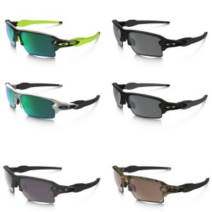 Glasses - Oakley Flak