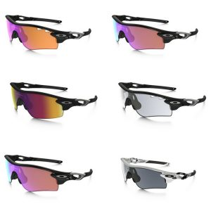 Glasses - Oakley Radarlock