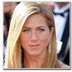 Jennifer Aniston - heart face shape