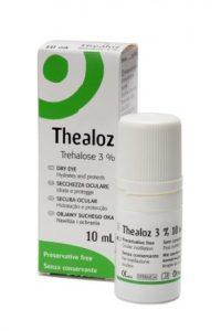 Thealoz - Dry Eye medication